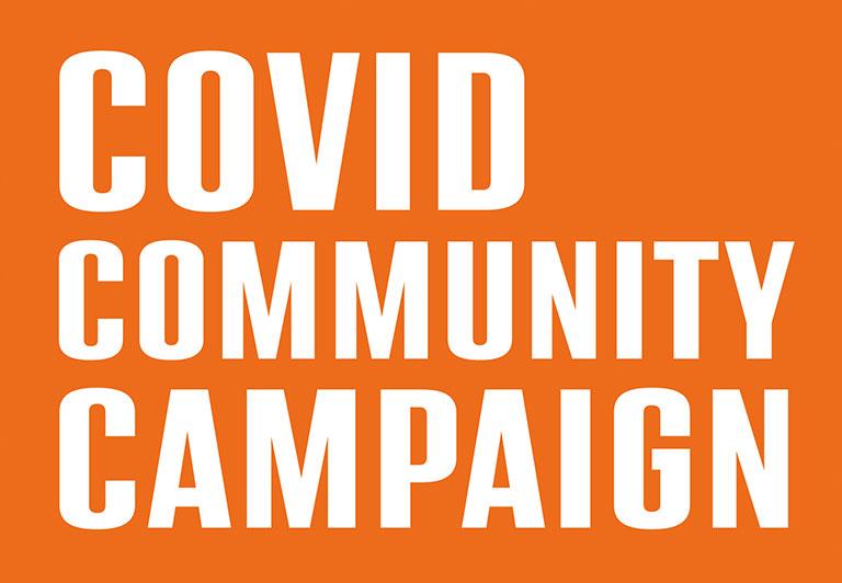 Covid Community Campaign
