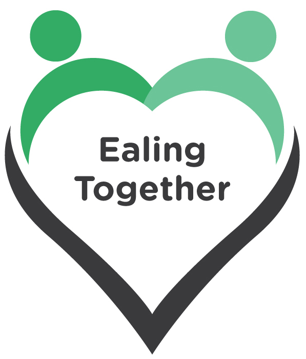 Ealing Together Logo