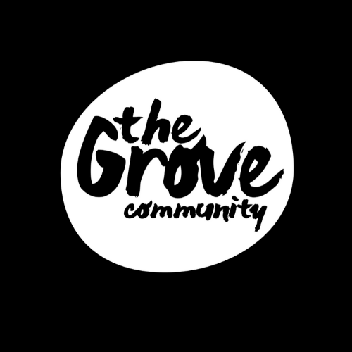 The grove -donate