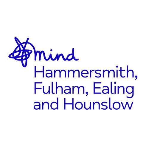 Hammersmith, Fulham, Ealing and Hounslow Mind.